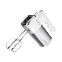Μίξερ Χειρός Χρώματος Λευκό SAM COOK PSC-90/W