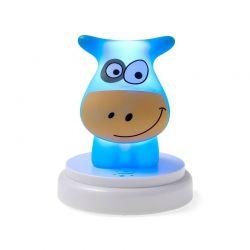 Παιδικό Φωτάκι Νυκτός LED Nayghty Cow Alecto 8712412572076