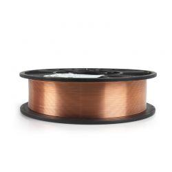 Χάλκινο Σύρμα Ηλεκτροσυγκόλλησης 0.8 mm 5 Kg MAR-POL M79430