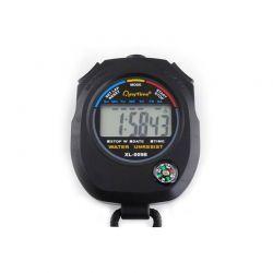 Πολυλειτουργικό Ψηφιακό Χρονόμετρο με LCD Οθόνη και Πυξίδα SPM 0445