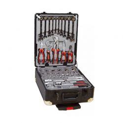 Βαλίτσα Εργαλείων 409 τμχ Platinum Tools 409TLG