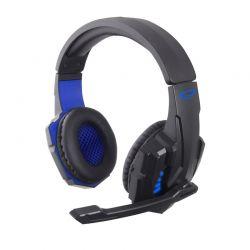 Ακουστικά με Μικρόφωνο Esperanza EGH450