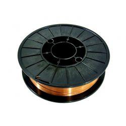 Χάλκινο Σύρμα Ηλεκτροσυγκόλλησης 0.8 mm 5 Kg Kraft&Dele KD-1151