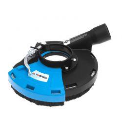 Εξάρτημα Εξαγωγής Σκόνης Γωνιακών Τροχών 115 -125 mm TAGRED TA1113