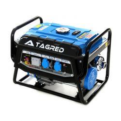 Μονοφασική Ηλεκτρογεννήτρια Βενζίνης 3500 W TAGRED TA3500GHX