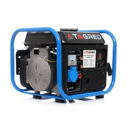 Μονοφασική Ηλεκτρογεννήτρια Βενζίνης 1250 W TAGRED TA980
