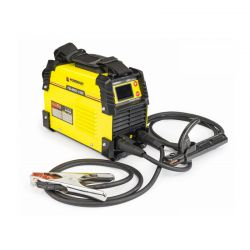 Ηλεκτροκόλληση Inverter 330A 230V IGBT MMA /LIFT-TIG POWERMAT PM-IMGT-330S