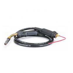Τσιμπίδα Ηλεκτροκόλλησης MIG / MAG 2 m POWERMAT PM-USAL-2MS