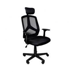 Διευθυντική Καρέκλα Γραφείου Malatec 8981