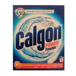 Αποσκληρυντικό Νερού Πλυντηρίου Ρούχων σε Σκόνη Calgon 3 σε 1 500 g CLGN-500G