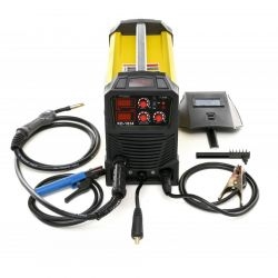 Ηλεκτροκόλληση Inverter MIG / MAG MMA TIG-LIFT 240A IGBT PWM Kraft&Dele KD-1834