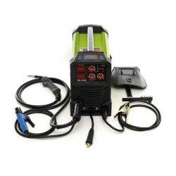Ηλεκτροκόλληση Inverter MIG / MAG MMA TIG-LIFT 240A IGBT PWM Kraft&Dele KD-1835