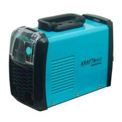 Ηλεκτροκόλληση Inverter MMA 330A LCD IGBT Kraft&Dele KD-1861