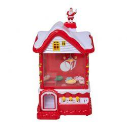 Χριστουγεννιάτικο Παιχνίδι με Δαγκάνα HOMCOM 350-070