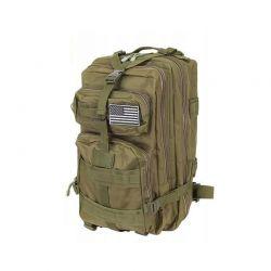 Σακίδιο Πλάτης Military XL 35 Lt SPM 8920
