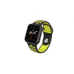 Smartwatch I7 Χρώματος Μαύρο SPM