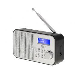 Ραδιόφωνο DAB / FM με Ξυπνητήρι Camry CR-1179