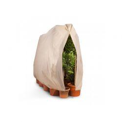 Σετ Προστατευτικά Καλύμματα Φυτών 160 x 80 cm 3 τμχ Inkazen 40090204