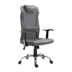 Διευθυντική Καρέκλα Γραφείου Vinsetto 921-141V01GY