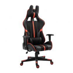 Καρέκλα Gaming 70 x 49 x 125 -133 cm Vinsetto 921-301V70RD
