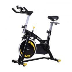 Μαγνητικό Ποδήλατο Γυμναστικής HOMCOM Α90-198