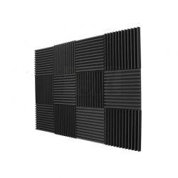 Αφρώδες Πάνελ Ηχομόνωσης 30 x 30 x 2.5 cm 1 τμχ MWS15637