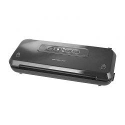 Συσκευή Σφραγίσματος Τροφίμων σε Σακούλα Χρώματος Μαύρο Emerio VS-121116.4