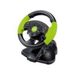 Τιμονιέρα με Πετάλια για PC/PS3/XBOX 360 Esperanza High Octane Xbox Edition EG104