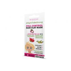 Μάσκα Ενυδάτωσης Μαλλιών 12.5 ml Biovene Full Control BV-FCH