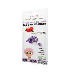 Μάσκα Επανόρθωσης Μαλλιών Sheet Mask Biovene BV-TSH