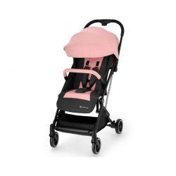 Παιδικό Καρότσι Χρώματος Ροζ KinderKraft Indy