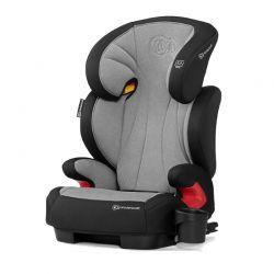 Παιδικό Κάθισμα Αυτοκινήτου Χρώματος Γκρι για Παιδιά 15-36 Kg KinderKraft UNITY