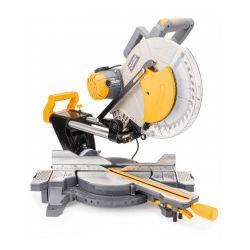 Ηλεκτρικό Φαλτσοπρίονο με Laser 2200 W POWERMAT PM-UK-2200M
