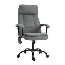 Καρέκλα Γραφείου Μασάζ Vinsetto 921-308V70