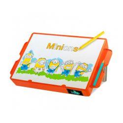 Παιδικός Πίνακας Δραστηριοτήτων 2 σε 1 MWS14820