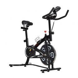 Ποδήλατο Γυμναστικής HOMCOM A91-094BK