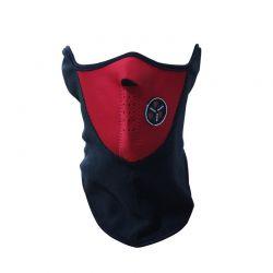 Αντιανεμική Μάσκα Προσώπου Neoprene Fleece με Ρυθμιζόμενη Εισροή Αέρα MWS1052