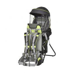 Σακίδιο Μεταφοράς Παιδιού με Προστατευτικό Κάλυμμα Βροχής HOMCOM 430-002GN