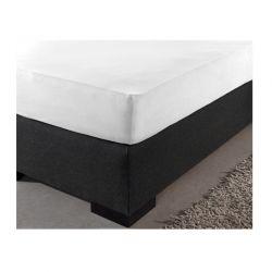 Σετ 4 Μονά Σεντόνια Jersey Ξενοδοχειακής Ποιότητας 90 x 200 cm SleepMed 8719831791989