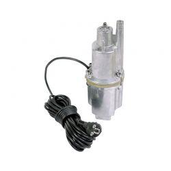 Ηλεκτρική Υποβρύχια Αντλία Όμβριων & Καθαρών Υδάτων 450 W Χρώματος Ασημί Kraft&Dele KD-750