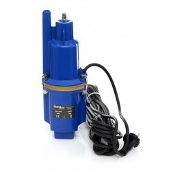 Ηλεκτρική Υποβρύχια Αντλία Όμβριων & Καθαρών Υδάτων 450 W Χρώματος Μπλε Kraft&Dele KD-750-N