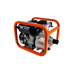 """Βενζινοκίνητη Τετράχρονη Αντλία Νερού Εσωτερικής Καύσης 2"""" 5.5 HP Bass Polska BP-7907"""