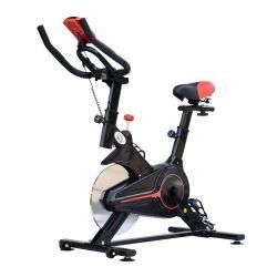 Ποδήλατο Γυμναστικής Spinning HOMCOM A90-152
