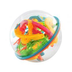 3D Μπάλα Λαβύρινθος με 138 Εμπόδια SPM 4672