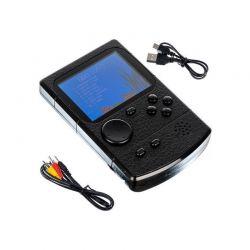 Φορητή Κονσόλα - Παιχνιδομηχανή με 256 Παιχνίδια SPM 11383