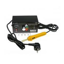 Ηλεκτροκόλληση για Πλαστικές Συγκολλήσεις 12.6 W Bass Polska BP-4870