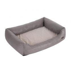 Κρεβάτι Σκύλου 90 x 75 x 25 cm Feandrea PGW14G