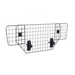 Πτυσσόμενο Διαχωριστικό Πλέγμα Πορτ Μπαγκάζ Αυτοκινήτου για Σκύλους 89 -122 x 41 cm PawHut D00-095